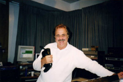 Doug Sax, Grammy Award Engineer, The Mastering Lab, Hollywood, Caliifornia