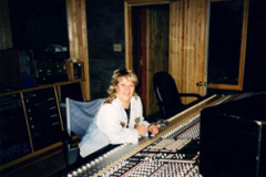 Maureen Smith, Producer, Recording Artist, Iguanna Recording Studio, Toronto
