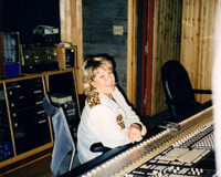 Maureen Smith,  Recording Artist, Producer