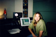 Michael Jack, Mastering Engineer, Phase One, Toronto