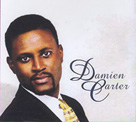 Damien Carter - Love Is Gone